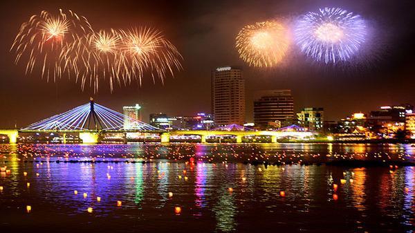 Việt Nam sẽ trình diễn trong đêm khai mạc Lễ hội pháo hoa Quốc tế