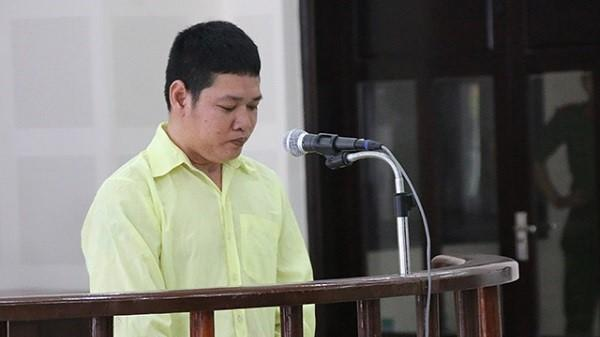 Đà Nẵng: Kẻ giết rồi hiếp dâm thi thể chị vợ bị tử hình
