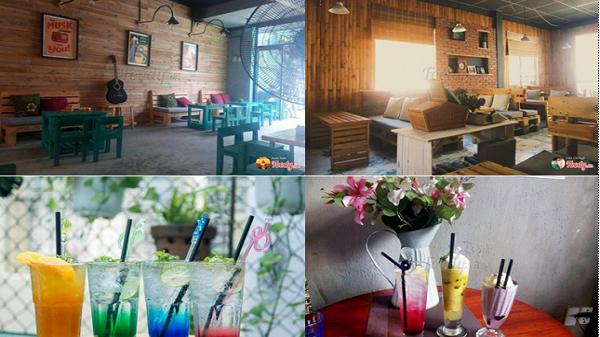Top 10 quán cafe đẹp chất ngất ở đất Đà Nẵng