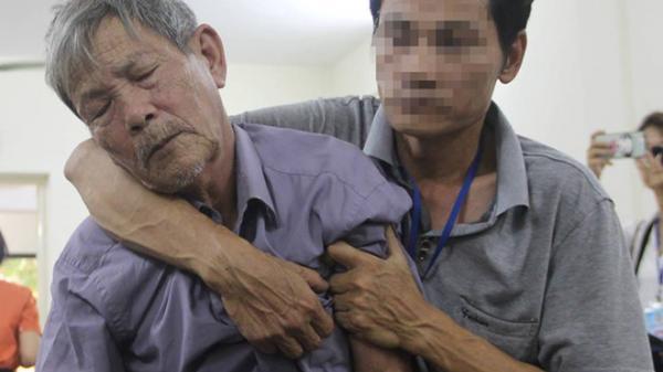 2 năm ròng đòi công lý cho con 3 tuổi bị cụ ông 79 tuổi hiếp dâm