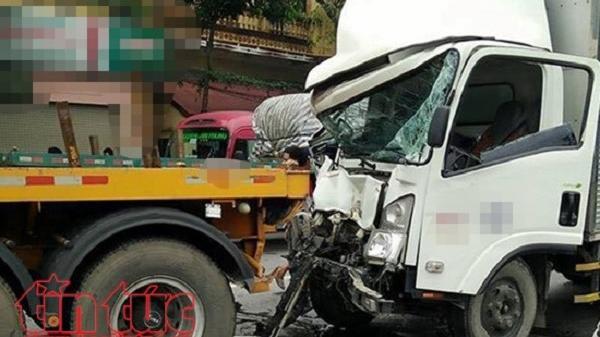 Ngăn chặn tai nạn giao thông từ xe ben tại Đà Nẵng, Khánh Hòa