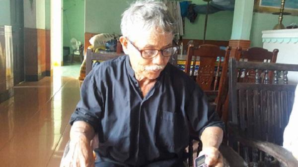 Hòa Vang (Đà Nẵng): Giả làm cán bộ xã để lấy gần cây vàng của vợ chồng già
