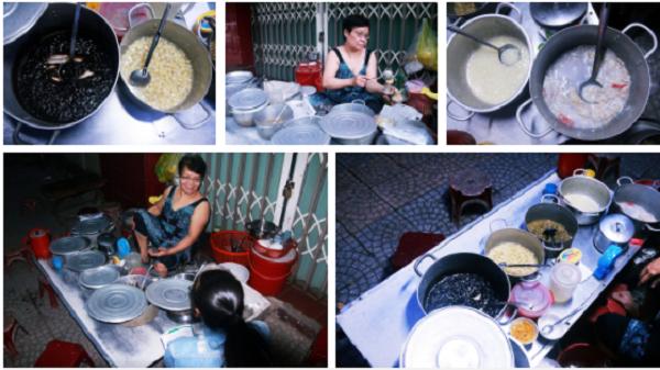 Bà chủ quán chè 5.000 đồng hơn 40 năm giữa lòng Đà Nẵng: Tăng giá thì học sinh, công nhân sao có tiền mua!