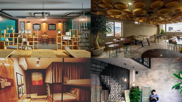 Du lịch Đà Nẵng khám phá những homestay và hostel đẹp dễ khiến bạn xiêu lòng