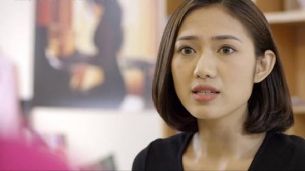 """""""Ngược chiều nước mắt"""": Châu nổi điên khi biết tin Mai và thầy giáo Sơn sắp làm đám cưới"""