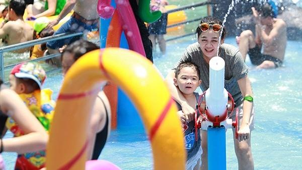 Đà Nẵng: Cơ hội cho trẻ du lịch miễn phí Tết Trung thu