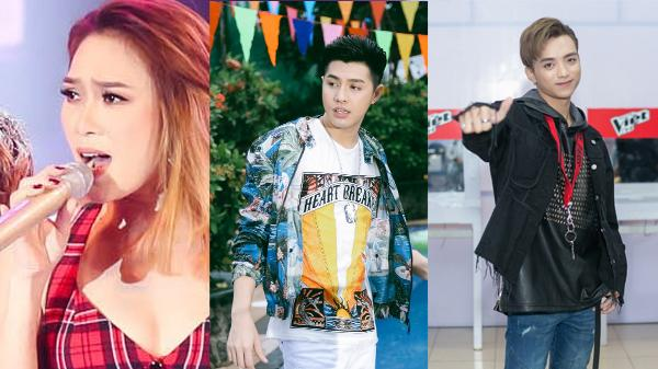 Mỹ Tâm, Noo Phước Thịnh, Soobin Hoàng Sơn khuấy động đại tiệc thời trang - âm nhạc tại Đà Nẵng vào tháng 11 này