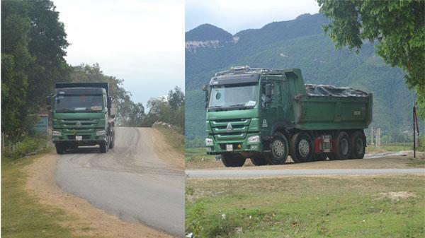 Đà Nẵng: Nghỉ lễ dài ngày, xe quá tải tranh thủ... vù ga