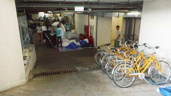 Đà Nẵng: Xử lý nghiêm khách sạn, nhà hàng không đáp ứng bãi đỗ xe theo thiết kế