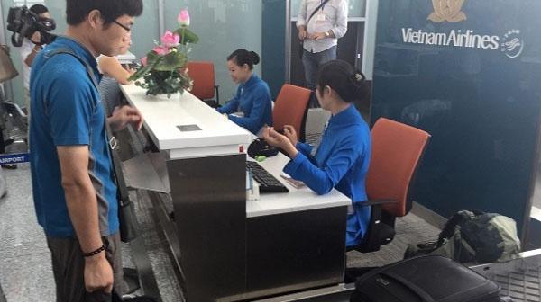 Hành khách Vietnam Airlines có thể mua hành lý ký gửi lên đến 100 kg