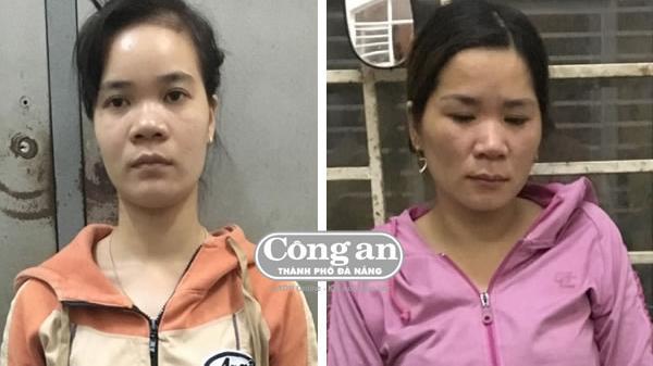 """Đà Nẵng: Phá """"Ổ nhện""""  mại dâm trong nhà nghỉ Phương Thảo"""
