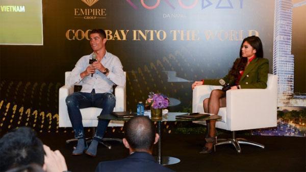 Lý do Cristiano Ronaldo mua nhà ở Đà Nẵng