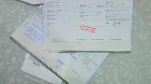 Đà Nẵng: Lừa chạy việc cả trăm triệu đồng, nữ cán bộ dởm bị bắt