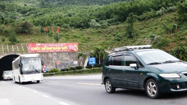"""Mở rộng hầm Hải Vân, thênh thang """"cửa ngõ"""" Đà Nẵng"""