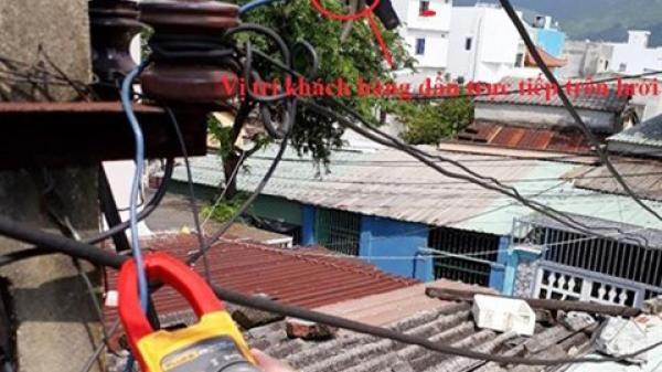 Đà Nẵng: Một ngày phát hiện 3 vụ trộm cắp điện cùng trong một phường