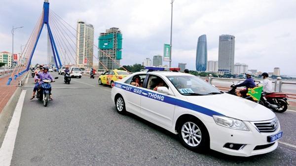 Đà Nẵng: Những tuyến đường nào cấm lưu thông dịp APEC?