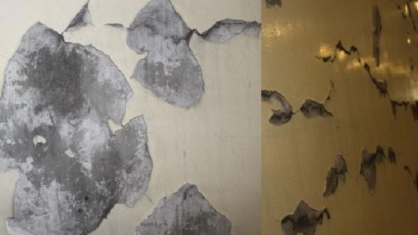 Các vết nứt không ảnh hưởng đến kết cấu, độ an toàn của hầm Hải Vân