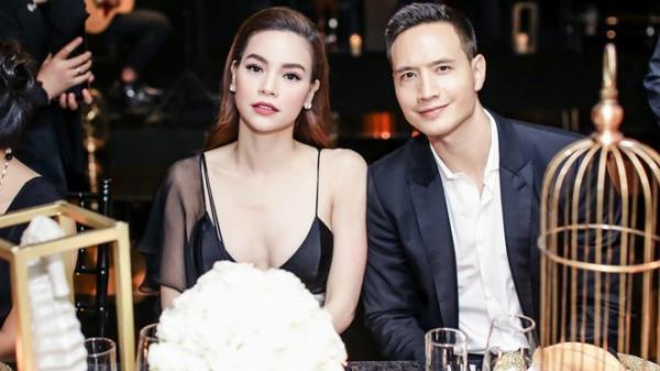 Hồ Ngọc Hà mang thai đôi với Kim Lý