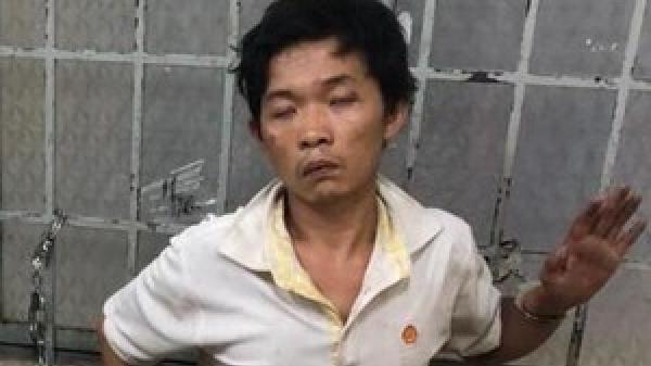 """Đồng Nai: Bắt tên trộm chuyên nghiệp luôn xoá dấu vết mỗi khi """"ăn hàng"""" xong"""