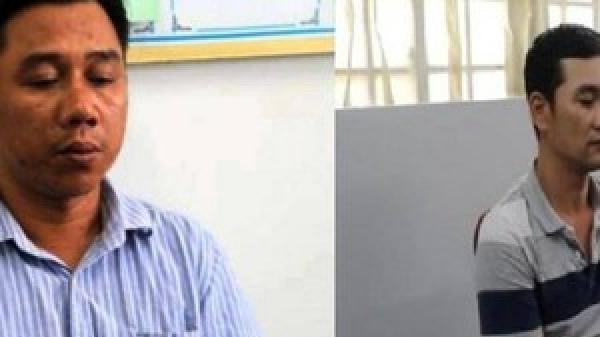 Ninh Thuận: Bắt giam 2 đối tượng cướp giật tài sản đưa hối lộ để xin thoát tội