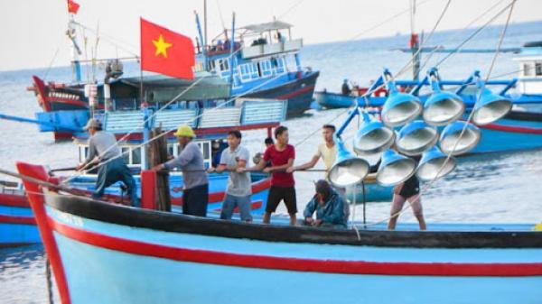 Đến năm 2030, đưa Ninh Thuận trở thành một trong những địa phương mạnh về biển