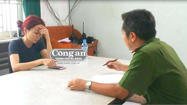 """Đà Nẵng: Nữ chủ quán cà phê liên tiếp thuê 2 xe ô tô sang chảnh để đi """"trả nợ"""""""