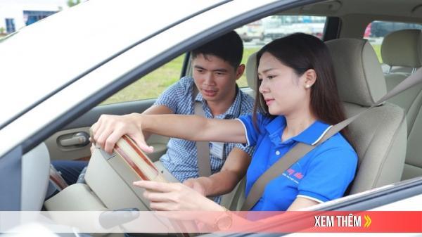 Vụ trưởng Quản lý phương tiện: Không có chuyện bằng A1 không được lái xe SH và bằng B1 không được lái ô tô