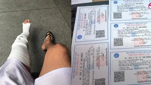 Một bệnh nhân ở Kiên Giang được bảo hiểm y tế chi trả 9,4 tỷ đồng
