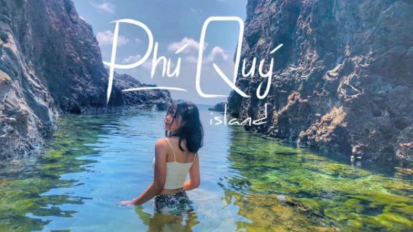 Phát triển du lịch đảo Phú Quý theo hướng xanh, bền vững