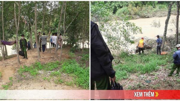 Bình Thuận: Phát hiện thi thể người đàn ông dưới sông