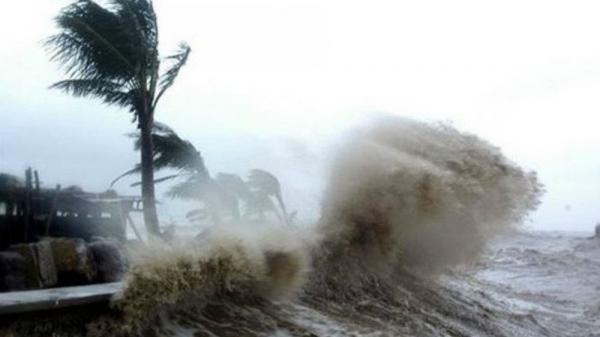 Lo ngại mưa bão dồn dập cuối năm gây lũ chồng lũ tại Nam Bộ