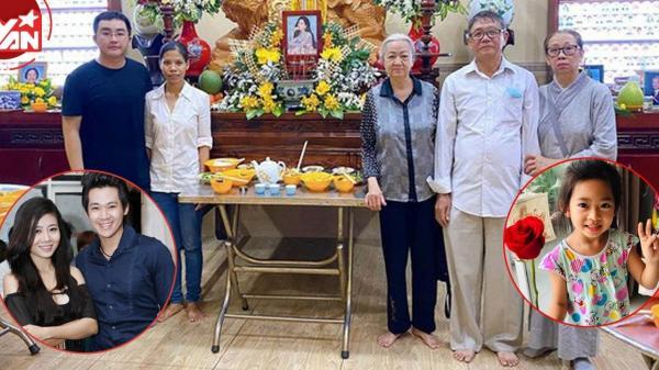 Cuộc sống hiện tại của con gái Mai Phương sau 100 ngày mẹ mất?