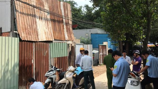 Ninh Thuận: Xử phạt gần 1 tỷ đồng đối với các hành vi xây dựng sai phép, không có phép