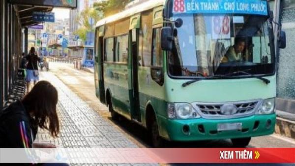 Không đủ ngân sách, xe buýt TPHCM nguy cơ dừng hoạt động từ 15/8/2020