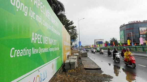Đà Nẵng: Ứng phó với thiên tai và thời tiết xấu trong Tuần lễ Cấp cao APEC 2017