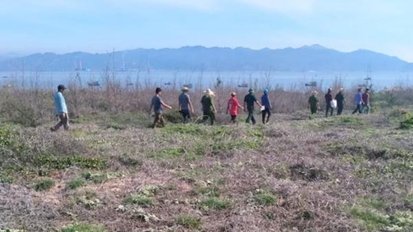 Bình Thuận: Nhận nhầm thi thể trên biển