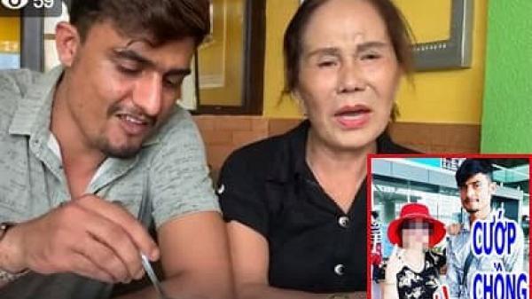 Biến căng: 'Cô dâu 65 tuổi' ở Đồng Nai tố bạn thân mấy chục năm có ý định cướp chồng trẻ