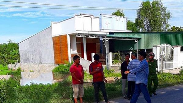 Thuê giang hồ TP.HCM ra La Gi chém Chủ tịch Hội Nông dân