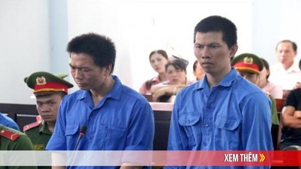 """Bình Thuận: Đại úy Công an lĩnh 5 năm tù vì cung cấp điện thoại cho Huy """"nấm độc"""""""