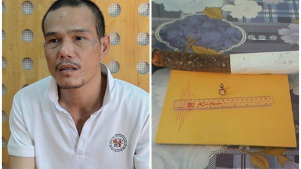 Bình Thuận: Khởi tố đối tượng cướp tài sản của người tàn tật