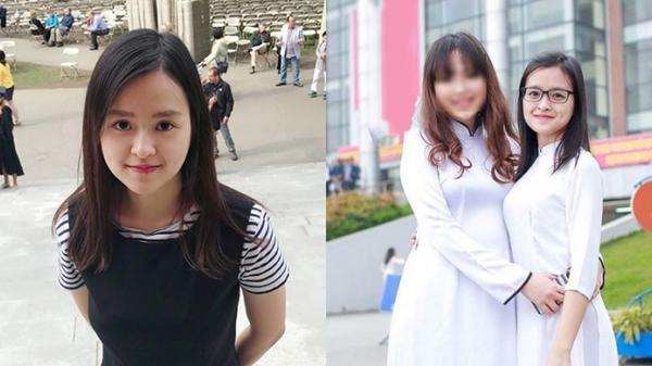 Cô gái Việt ở Harvard thành công đòi công lý cho sinh viên quốc tế