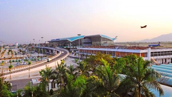 Nhà ga hơn 3.500 tỷ tại CHK quốc tế Đà Nẵng đi vào hoạt động