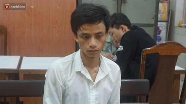 Đà Nẵng: Bắt nam thanh niên trộm xe máy để... đi đến nhà bạn chơi