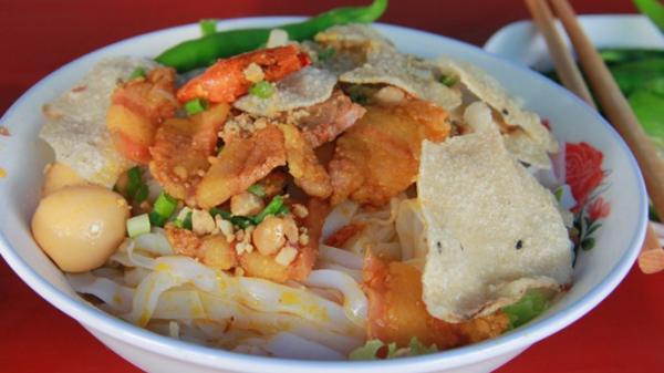 Những địa điểm ẩm thực chính thức giới thiệu đến đại biểu, khách mời quốc tế tham dự APEC tại Đà Nẵng