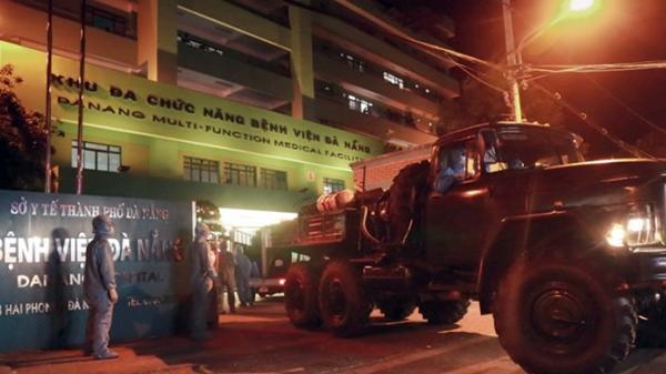 Thủ tướng: 'Giãn cách xã hội toàn TP Đà Nẵng từ 0h ngày 28/7'