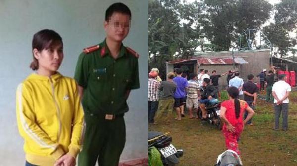 ĐIỂM TIN NÓNG CÁC TỈNH TRUNG BỘ (29/10 - 03/11): Cô gái 22 tuổi lừa gần 5 tỷ trong 10 ngày, con rể chém bố mẹ vợ tử vong rồi tự tử