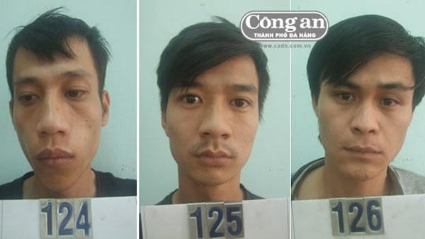 Đà Nẵng: Hành tung bí ẩn của nhóm thanh niên thuê nhà nghỉ, khách sạn để buôn bán ma túy