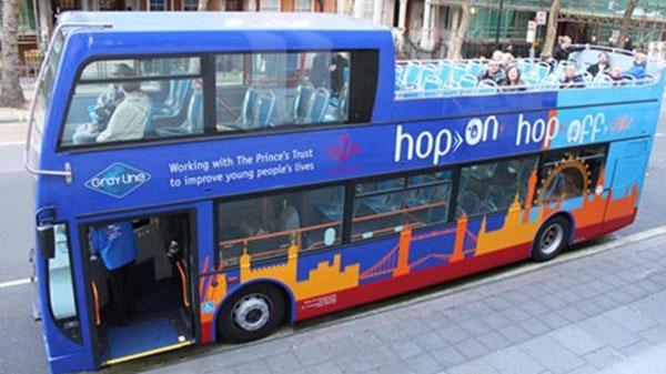 Du khách sắp được ngắm phố bằng xe buýt hai tầng mui trần?