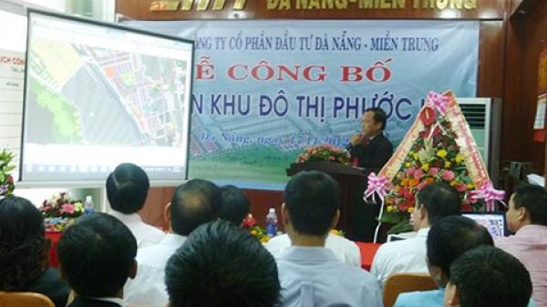 Đà Nẵng: Công bố thêm 9 dự án đủ điều kiện cho người dân tự xây dựng nhà ở