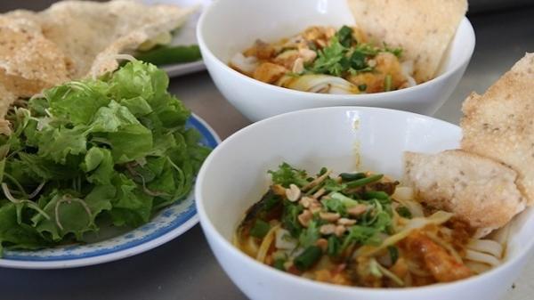 Tối nay (9/11), 1.200 CEO APEC sẽ thưởng thức mỳ Quảng tại Đà Nẵng